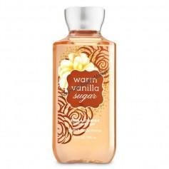 Gel douche BBW warm vanilla sugar