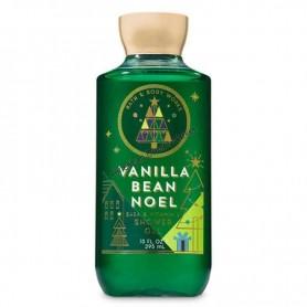 Gel douche BBW vanilla bean noel