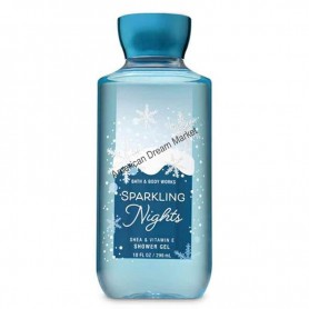 Gel douche BBW sparkling nights