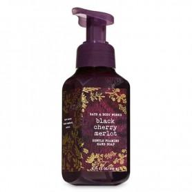 BBW savon moussant black cherry merlot