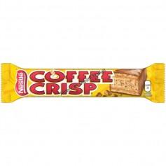Nestle coffe crisp (CANADA)