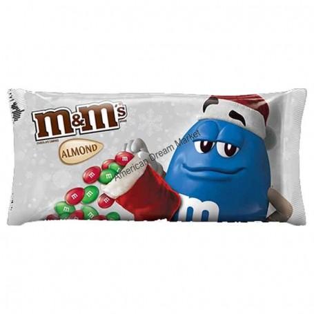 M&m's almond 280.7g