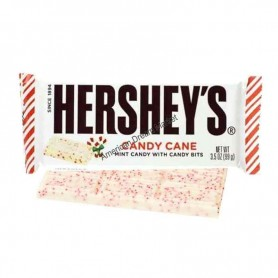 Hershey's candy cane GM