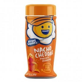 Kernel season's nacho cheddar