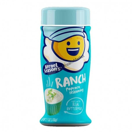 Kernel season's popcorn seasoning ranch
