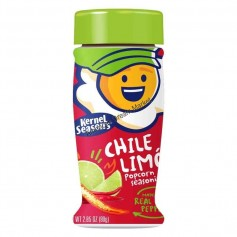Kernel season's popcorn seasoning chile limon