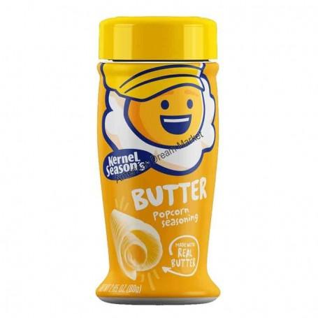 Kernel season's popcorn seasoning butter