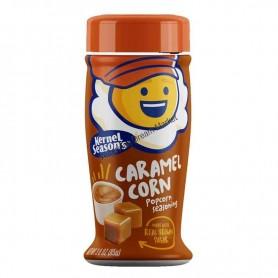 Kernel season's popcorn seasoning caramel corn