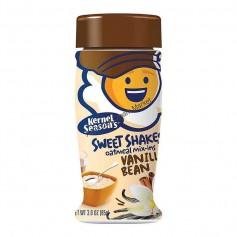 Tasty shakes oatmeal mix-ins vanilla bean