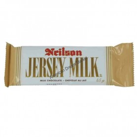 Neilson jersey milk (CANADA)