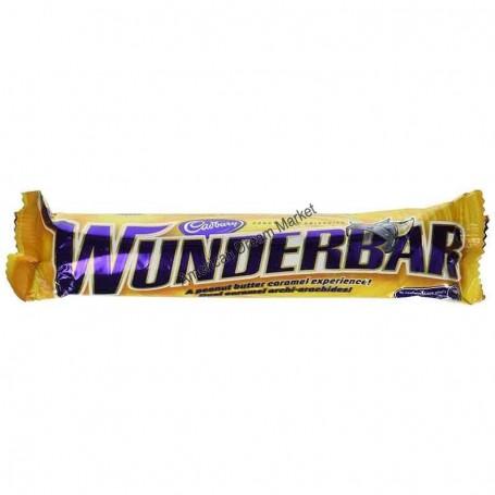 Wonderbar (CANADA)