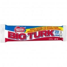 Big turk bar (CANADA)