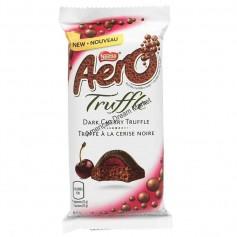 Aero truffle dark cherry (CANADA)