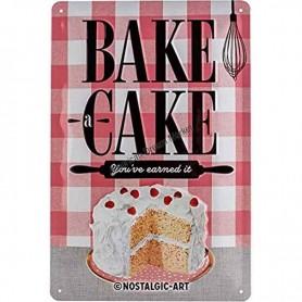 Bake a cake 3D MM