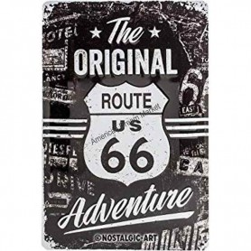 The original highway route 66 3D MM