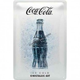 Coca cola ice cold 3D MM