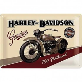 Harley davindson genuine 3D MM