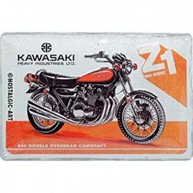 Kawasaki z1 3D MM