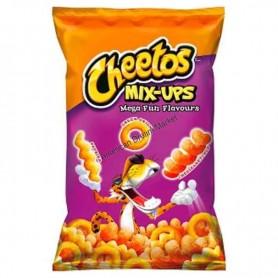 Cheetos mix-ups