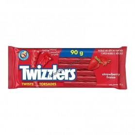 Twizzlers strawberry (CANADA)