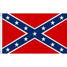 Flag confederate (GM)