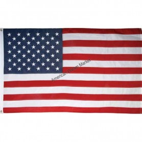 Flag USA 150X240 polyester