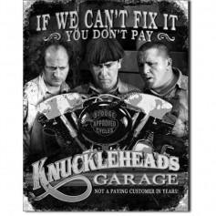 Stooges knuckleheads