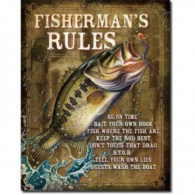 JQ fisherman's rules