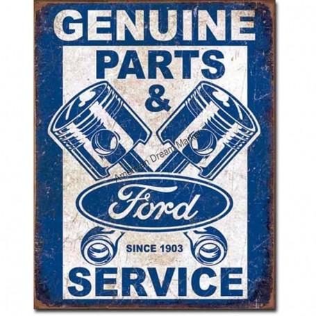 Ford service piston