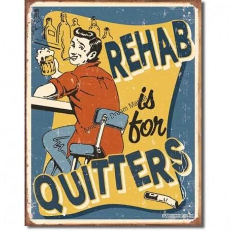 Schonberg rehab