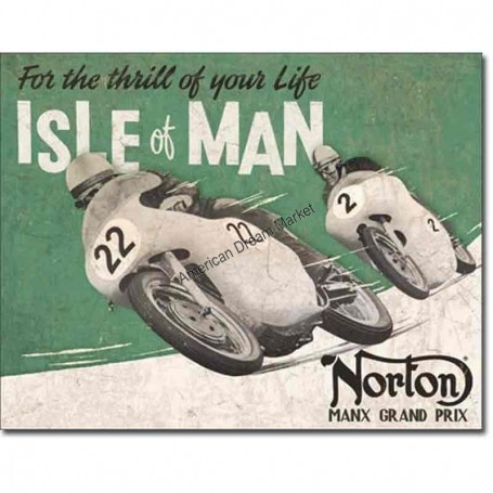 Norton isle of man