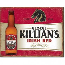 Killians red