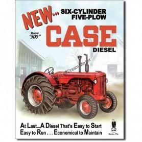 Case 500 diesel