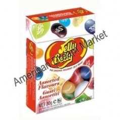 Jelly belly beans assortiment 10 parfums