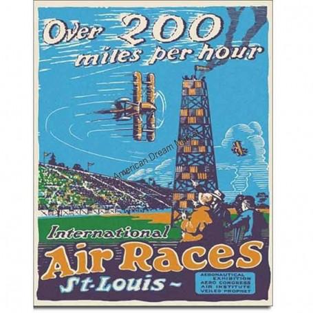 St louis air races