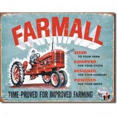 Farmall model a