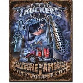 Truckers backbone