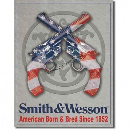 S&m american born
