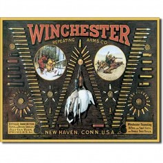 Winchester bullet