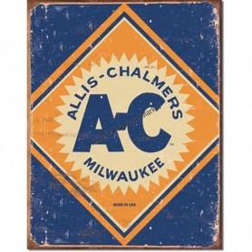 Allis chalmers logo