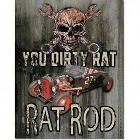 Legends dirty rat