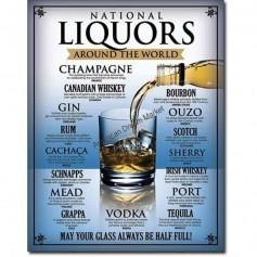 National liquors