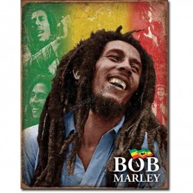 Bob marley mosaic