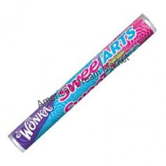 Wonka Sweet tart roll