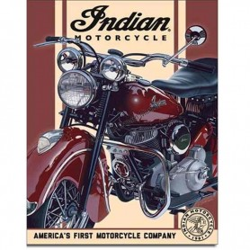 Indian 1948 chief
