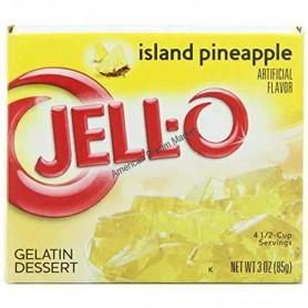 Jell-O Gellée à l'ananas