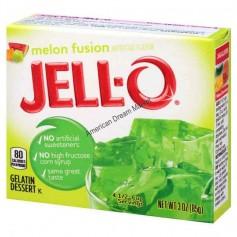 Jell-O Gellée à la melon fusion