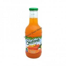 Everfresh tropical carrot
