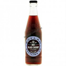 BOYLAN diet black cherry