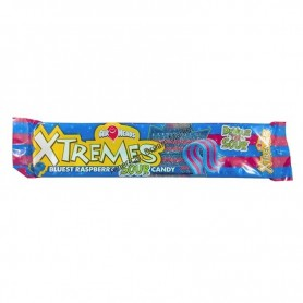 Air heads xtremes sweetly sour bluest